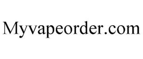 MYVAPEORDER.COM