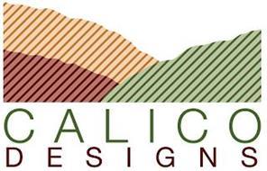 CALICO DESIGNS