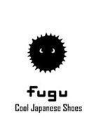 FUGU COOL JAPANESE SHOES