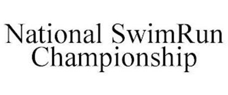NATIONAL SWIMRUN CHAMPIONSHIP