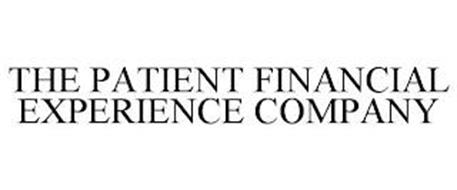 THE PATIENT FINANCIAL EXPERIENCE COMPANY