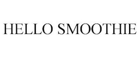 HELLO SMOOTHIE
