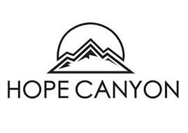 HOPE CANYON
