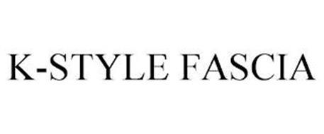 K-STYLE FASCIA