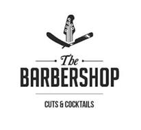 THE BARBERSHOP CUTS & COCKTAILS