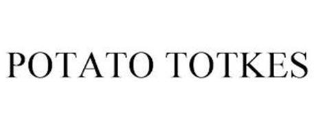 POTATO TOTKES