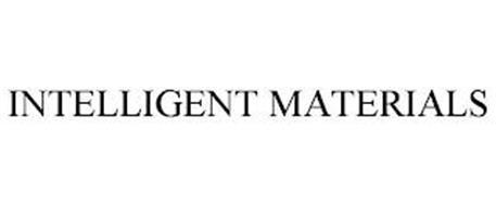 INTELLIGENT MATERIALS