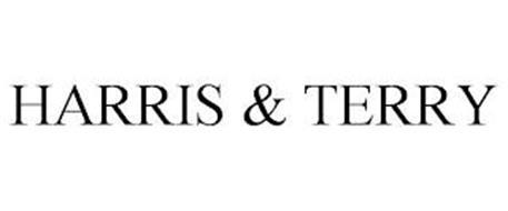 HARRIS & TERRY