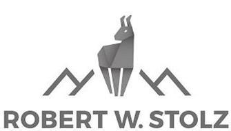 ROBERT W. STOLZ