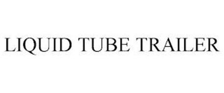 LIQUID TUBE TRAILER