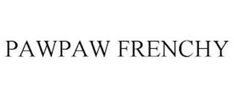 PAWPAW FRENCHY