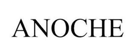 ANOCHE