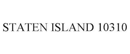 STATEN ISLAND 10310