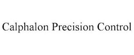 CALPHALON PRECISION CONTROL