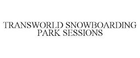 TRANSWORLD SNOWBOARDING PARK SESSIONS