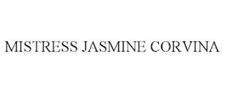 MISTRESS JASMINE CORVINA