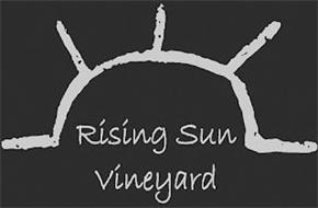RISING SUN VINEYARD