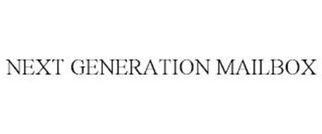 NEXT GENERATION MAILBOX