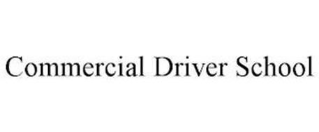 COMMERCIAL DRIVER SCHOOL
