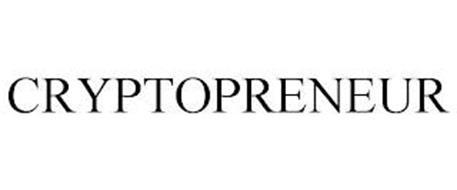 CRYPTOPRENEUR
