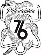 PHILADELPHIA 76