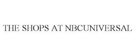 THE SHOPS AT NBCUNIVERSAL