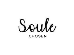SOULE CHOSEN
