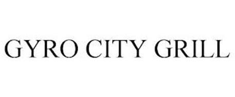 GYRO CITY GRILL