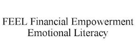 FEEL FINANCIAL EMPOWERMENT EMOTIONAL LITERACY