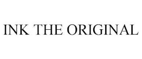 INK THE ORIGINAL