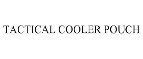 TACTICAL COOLER POUCH