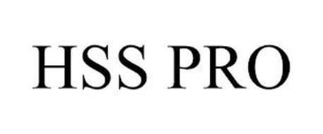 HSS PRO