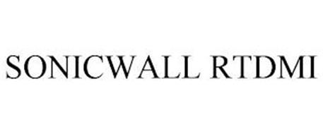 SONICWALL RTDMI