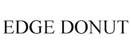 EDGE DONUT