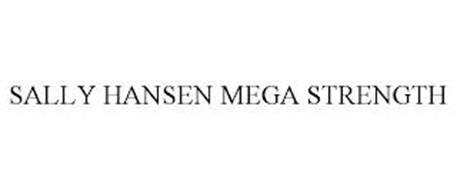 SALLY HANSEN MEGA STRENGTH