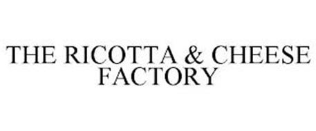 THE RICOTTA & CHEESE FACTORY