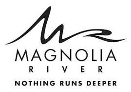 M MAGNOLIA RIVER NOTHING RUNS DEEPER