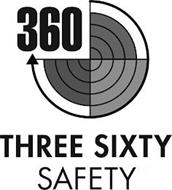 360 THREE SIXTY SAFETY