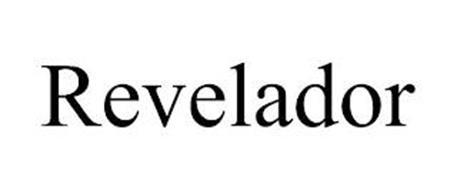 REVELADOR