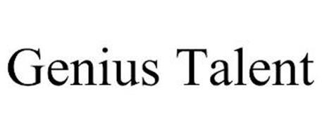 GENIUS TALENT