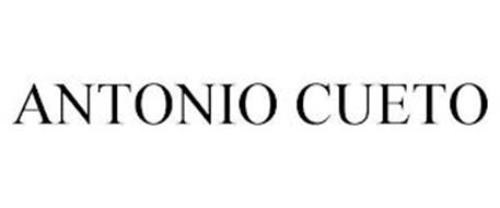 ANTONIO CUETO