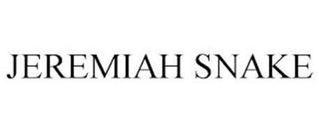 JEREMIAH SNAKE