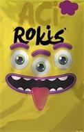 ACI-ROKIS