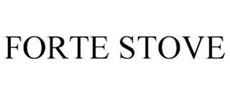 FORTE STOVE