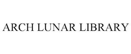 ARCH LUNAR LIBRARY