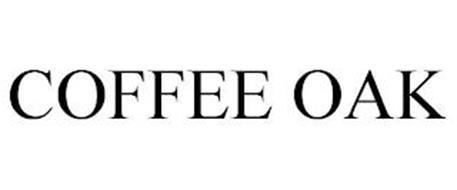 COFFEE OAK