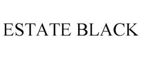 ESTATE BLACK