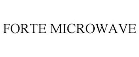 FORTE MICROWAVE