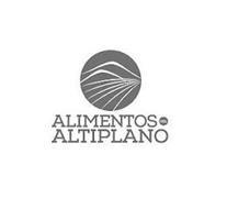 ALIMENTOS DEL ALTIPLANO