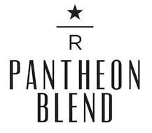 R PANTHEON BLEND